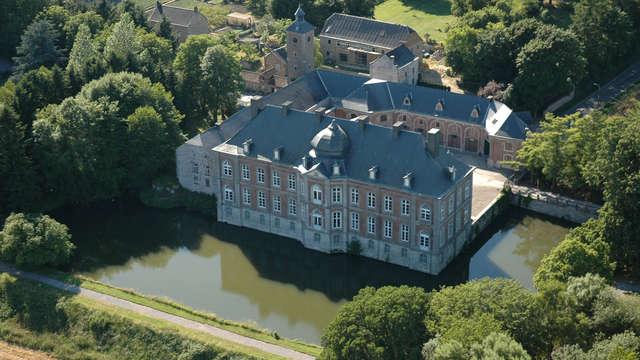 Visite de Château