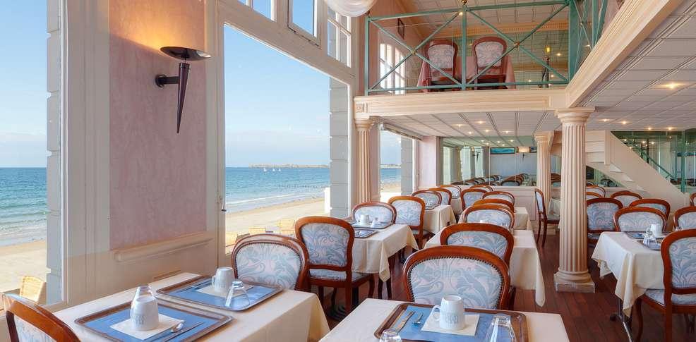 Hotel Restaurant Bord De Loire