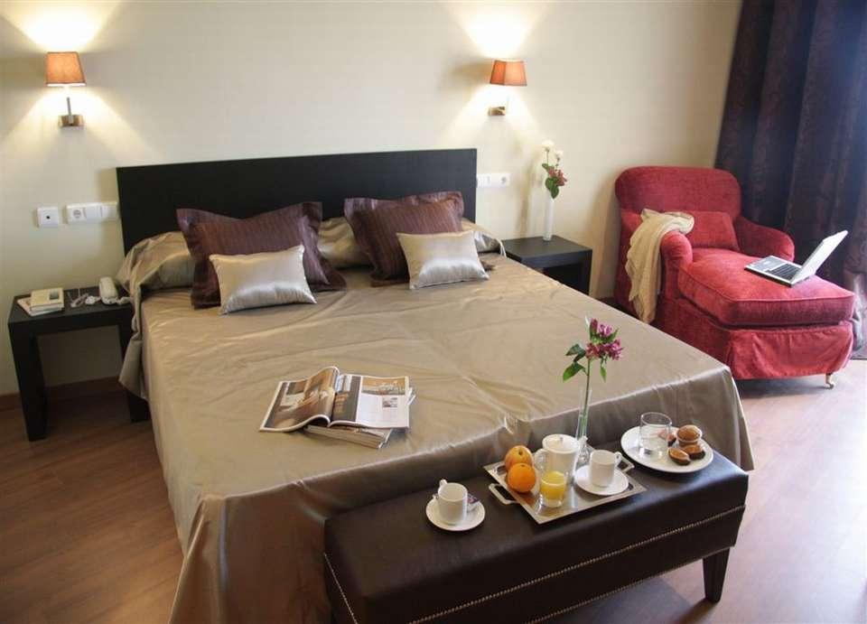 Hotel Zenit El Postigo - Standard room