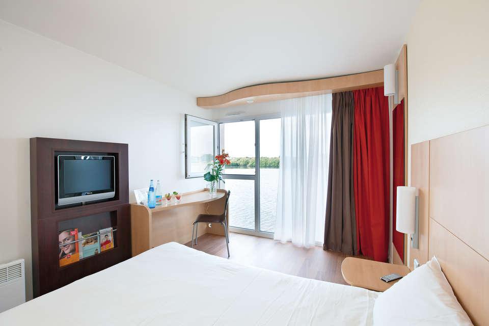 Hotel les Salines & Spa Resort by Thalazur - Standard room