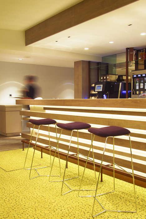 Hotel les Salines & Spa Resort by Thalazur - Bar