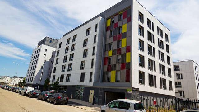 Quality Suites Lyon Lodge - FR QS Lyon exterior
