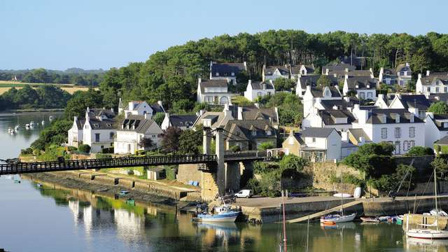 Pierre et Vacances Village Port du Crouesty