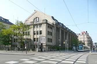 Appart'City Strasbourg - Facade.jpg