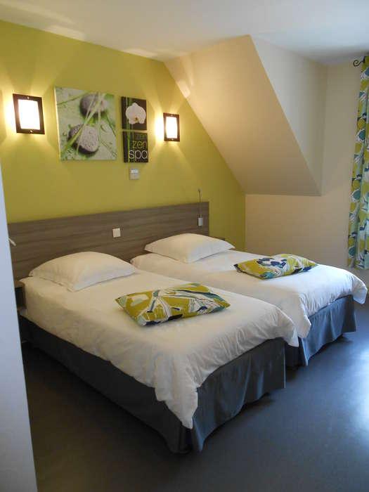 L'Argonn Auberge - Standard room