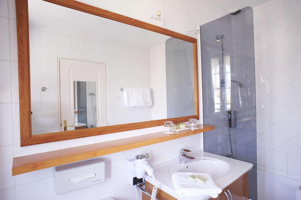 Villa Flornoy - Salle de bain
