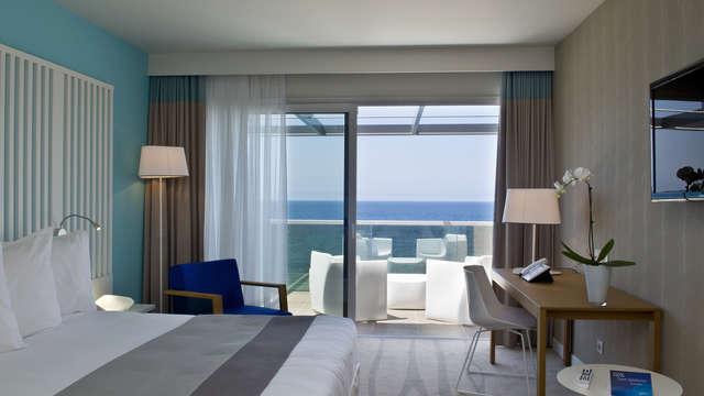 Radisson Blu Resort Spa Ajaccio Bay