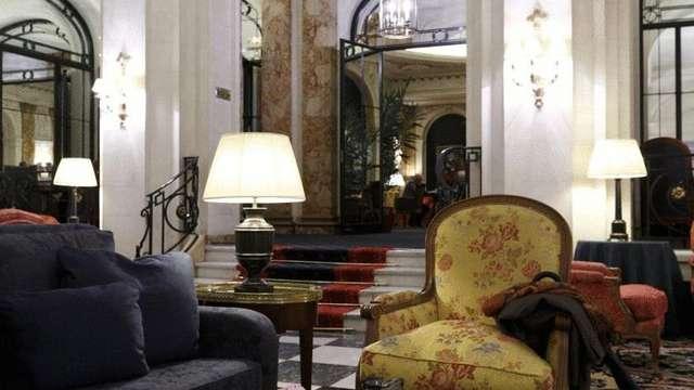 Hotel Le Plaza