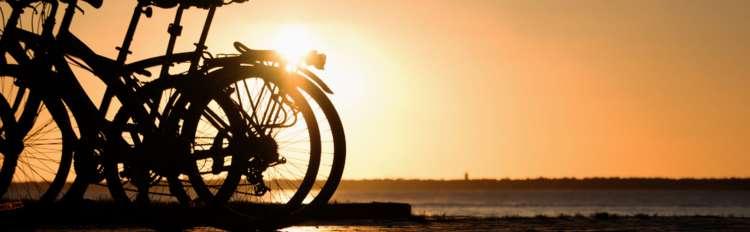 Les plus beaux itinéraires vélo