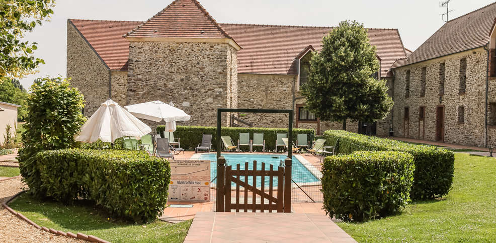 Hotel Sud Ouest France