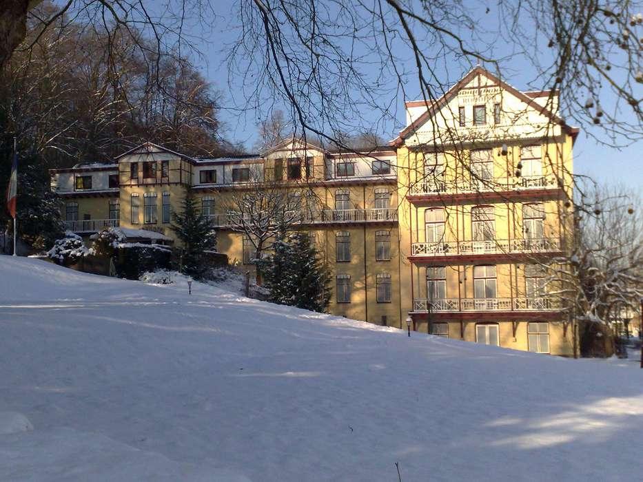 Parkhotel Valkenburg - parkhotel_winter.jpg