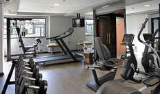1 Accès à la salle de fitness
