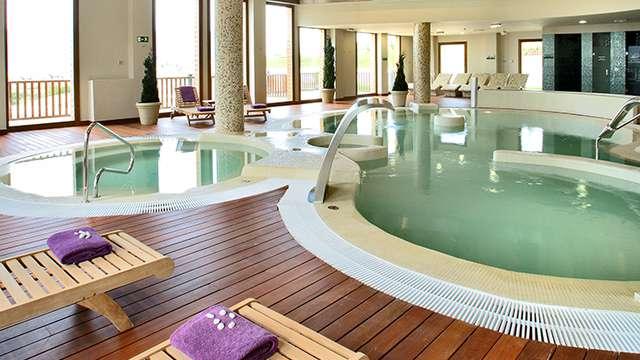 Hotel Golf Spa Real Badaguas Jaca