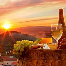 Escapada Ruta de vinos