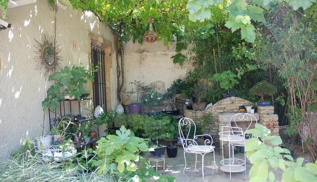 Week-end Patrimoine et Terroir près d'Orange