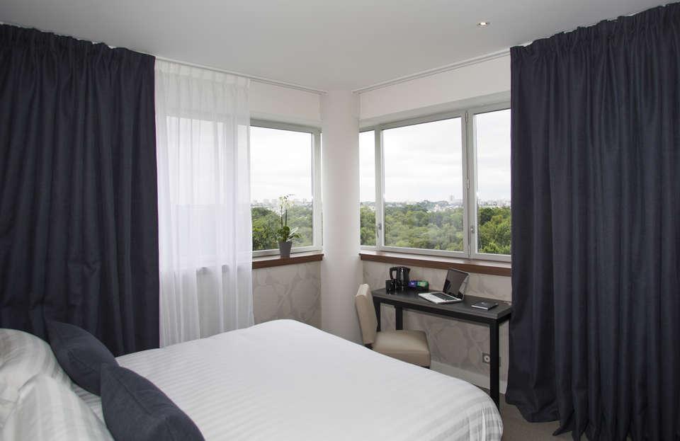 BEST WESTERN PLUS Hôtel Isidore - Chambre standard