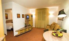 1 noche en suite prestige para 2 adultos