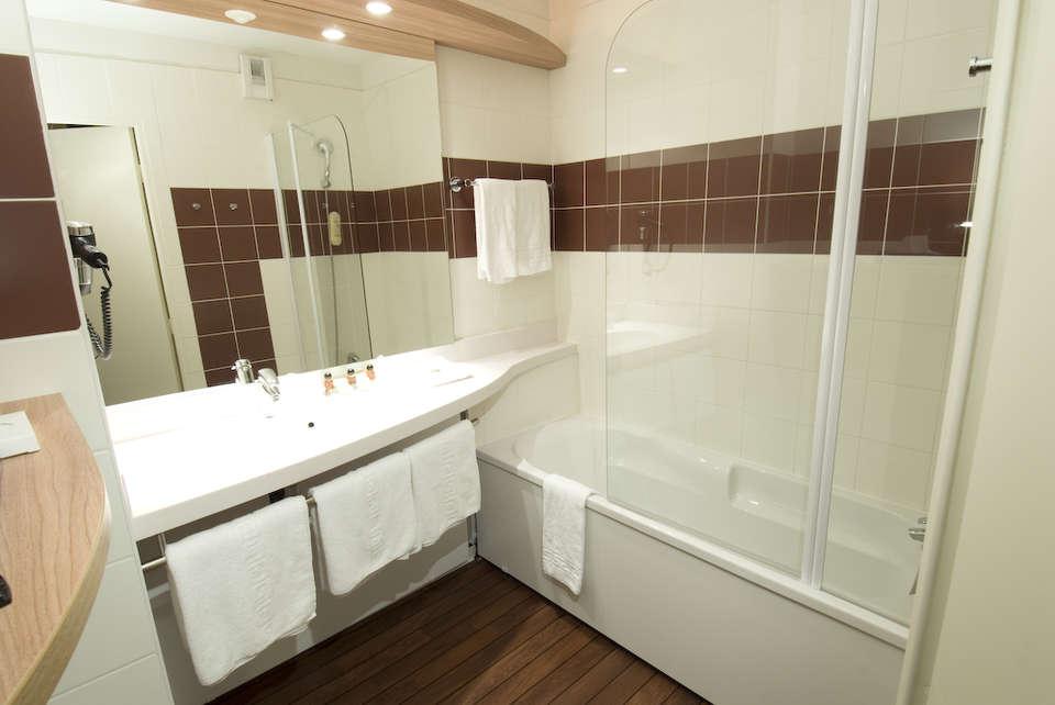Suite-Home - Salle de bain