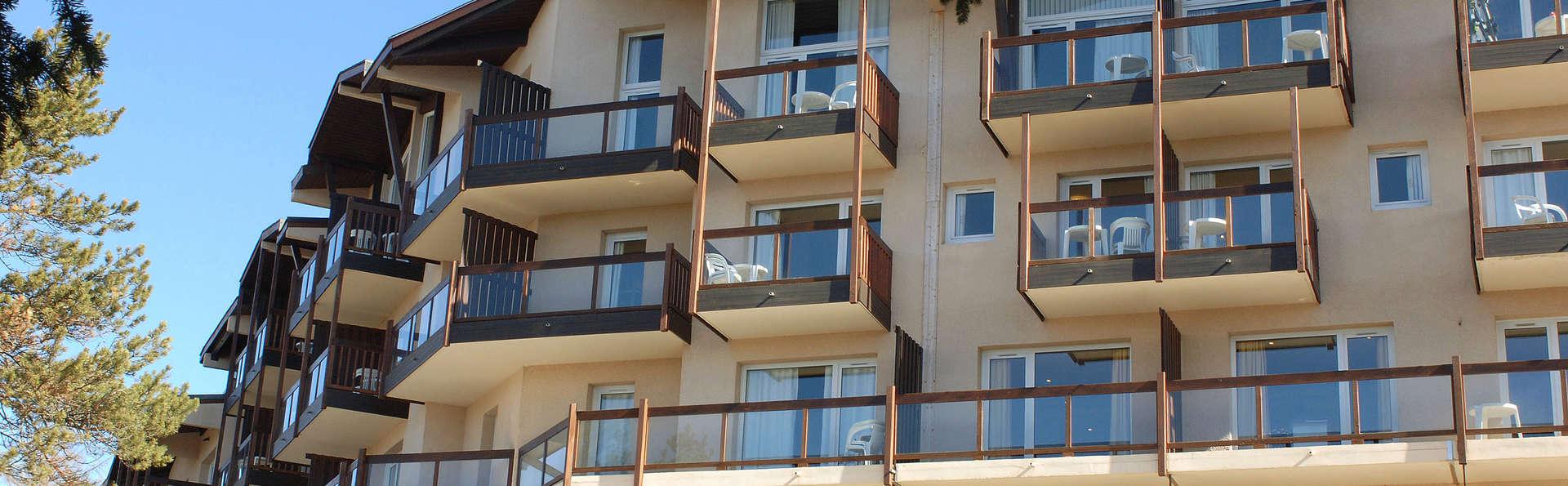 Séjour en appartement familial dans les Pyrénées (4 nuits minimum)