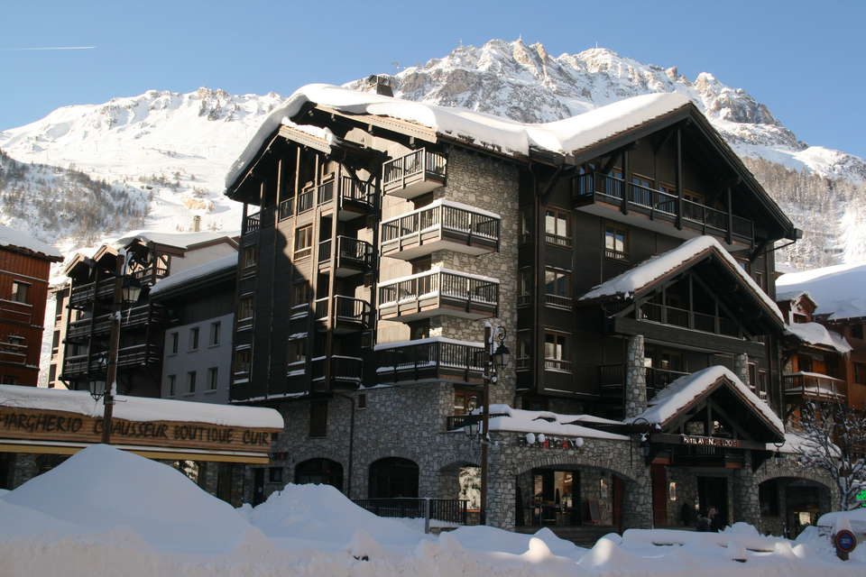 Hôtel Avenue Lodge - IMG_0343.JPG