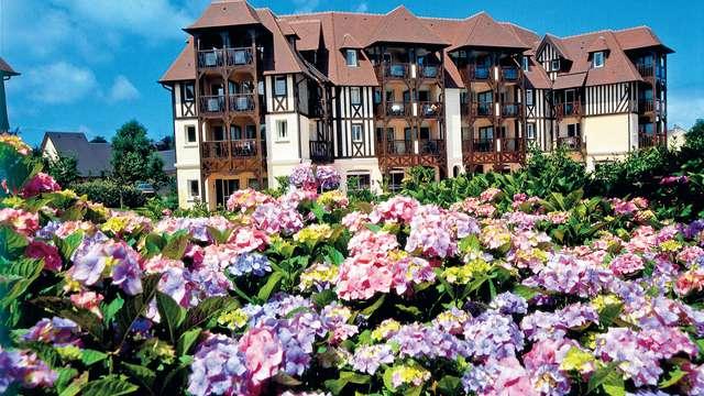 Pierre et Vacances La Residence du Golf Deauville