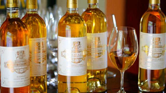 Dégustation de vins chez un des partenaires viticoles du domaine de Valmont pour 2 adultes