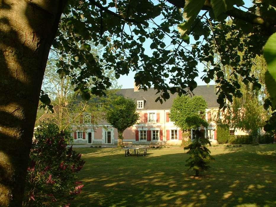Le Clos du Moulin - Jardins, parc