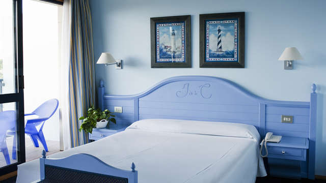 Hotel Juan de la Cosa