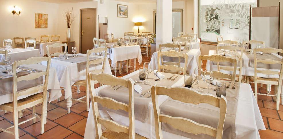 Week end nouvel an aix en provence avec 1 bouteille de champagne partir de 115 for Restaurant la table de francois troyes