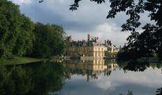 1 Visite du Château de Fontainebleau pour 2 adultes