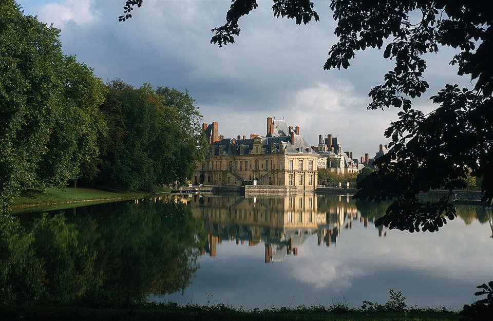 Novotel Fontainebleau Ury - Château de Fontainebleau