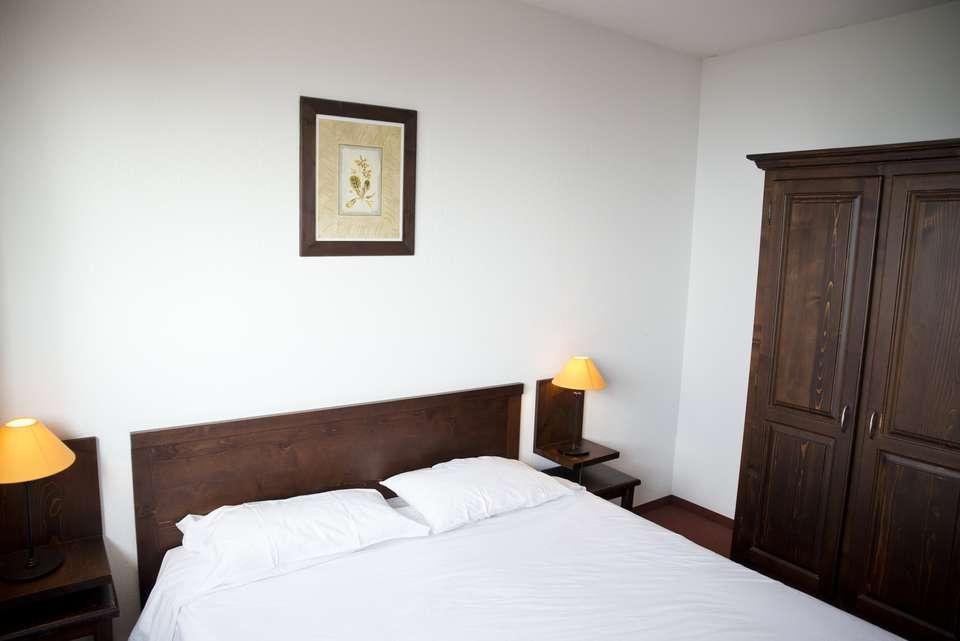 Zenitude Evian - Les Terrasses du Lac  - Appartement standard