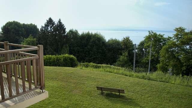 Zenitude Evian - Les Terrasses du Lac