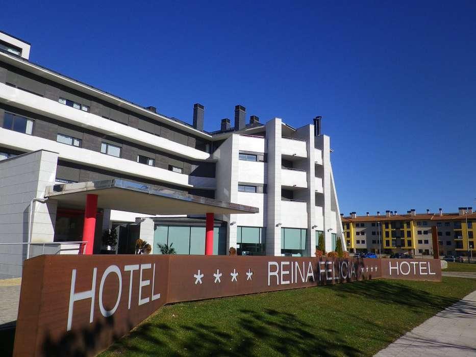 Eurostars Hotel Reina Felicia - 390655_302062943166135_6499135_n.jpg