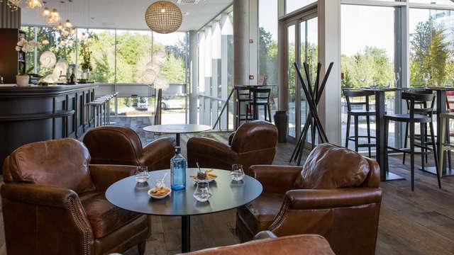 BEST WESTERN PLUS Hotel Isidore - ISI bar club