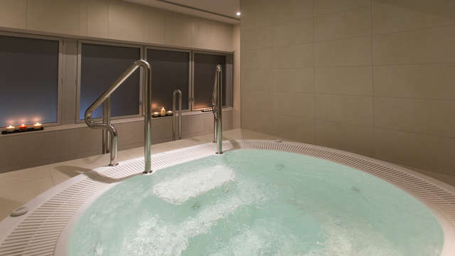 BEST WESTERN PLUS Hotel Isidore - ISI jacuzzi