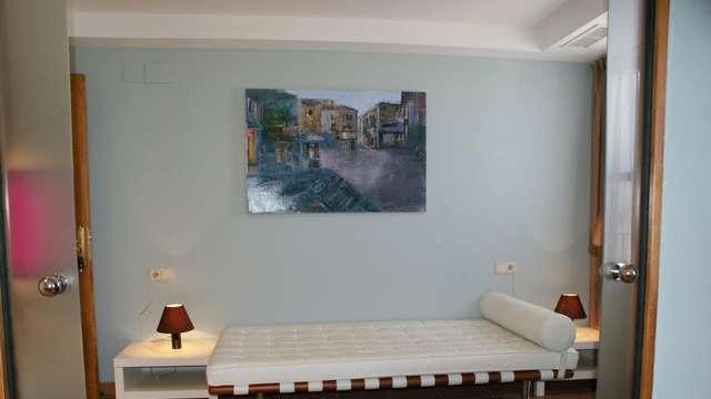 Hotel Patilla Ciudad de Requena