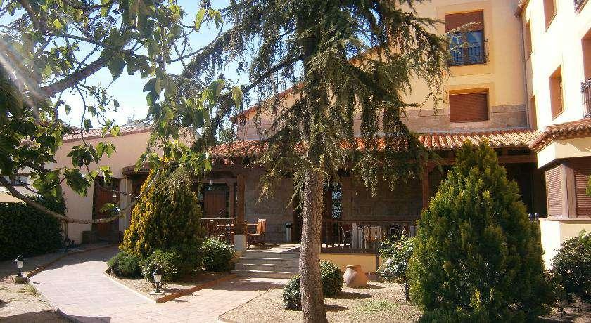 Hotel Rural El Castrejón - 9265905.jpg