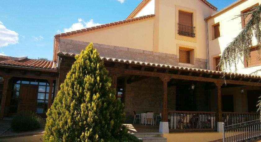 Hotel Rural El Castrejón - fotos_principal.jpg