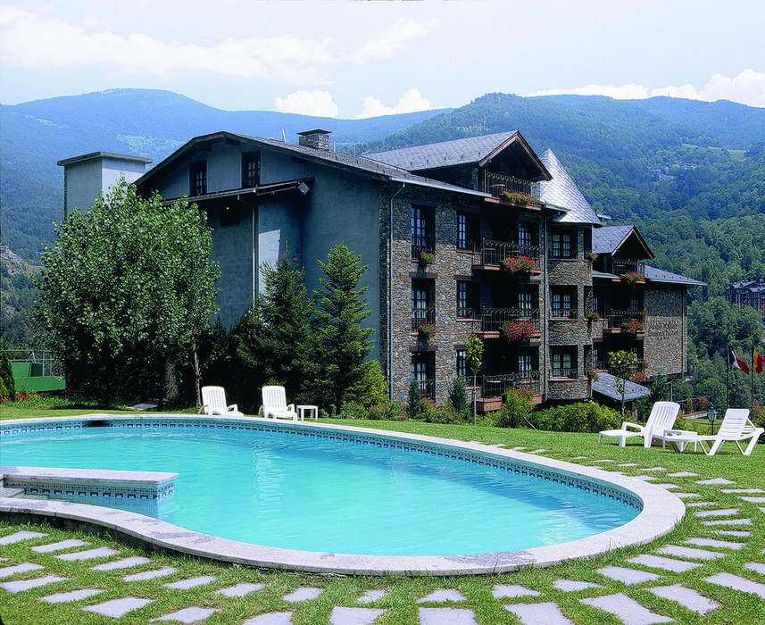 Abba Xalet Suites Hotel - 3798540276_1d46821645_b.jpg