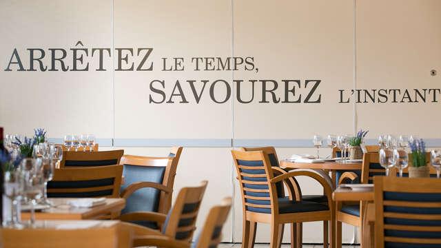 Hotel Kyriad Prestige - Bordeaux Merignac - MED