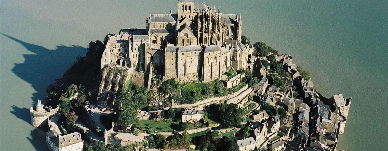 Week-end de charme avec dîner au Mont-Saint-Michel