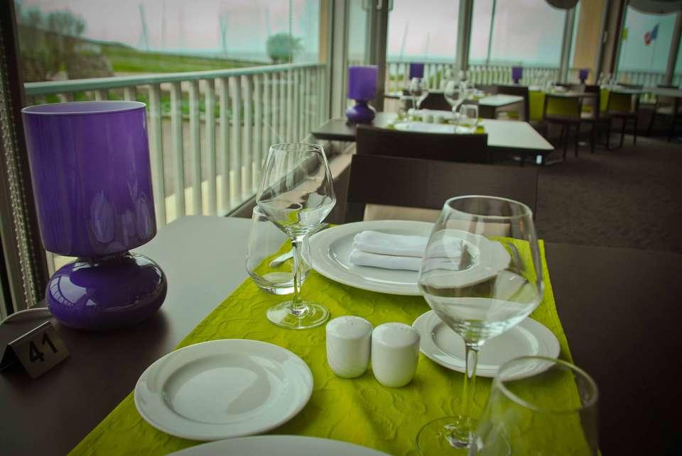 Hôtel Europa - Quiberon - Breakfast