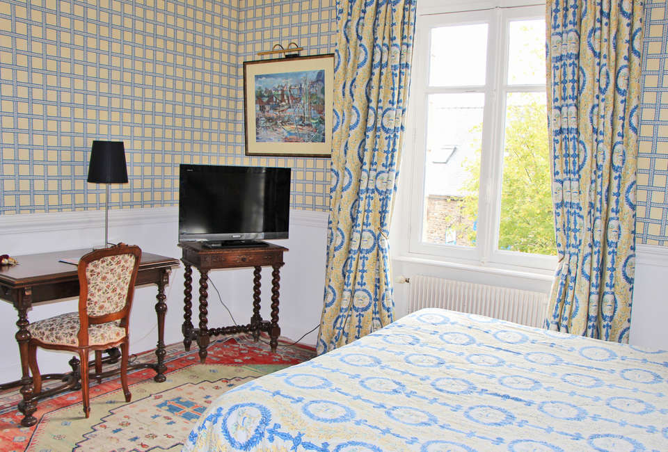 Hôtel K'Loys - Chambre standard