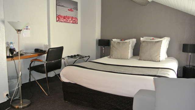 Hotel Kyriad Marseille Centre Paradis-Prefecture - -