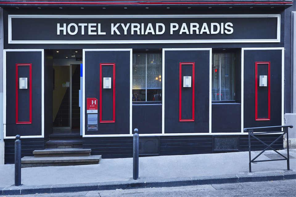 Hôtel Kyriad Marseille Centre Paradis-Préfecture - MARSEILLE_PARADIS_TS_IMG_9641.jpg