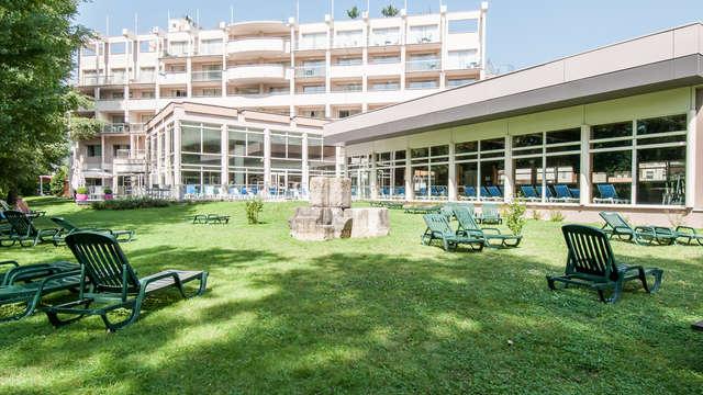 Hotel Spa Marina d Adelphia