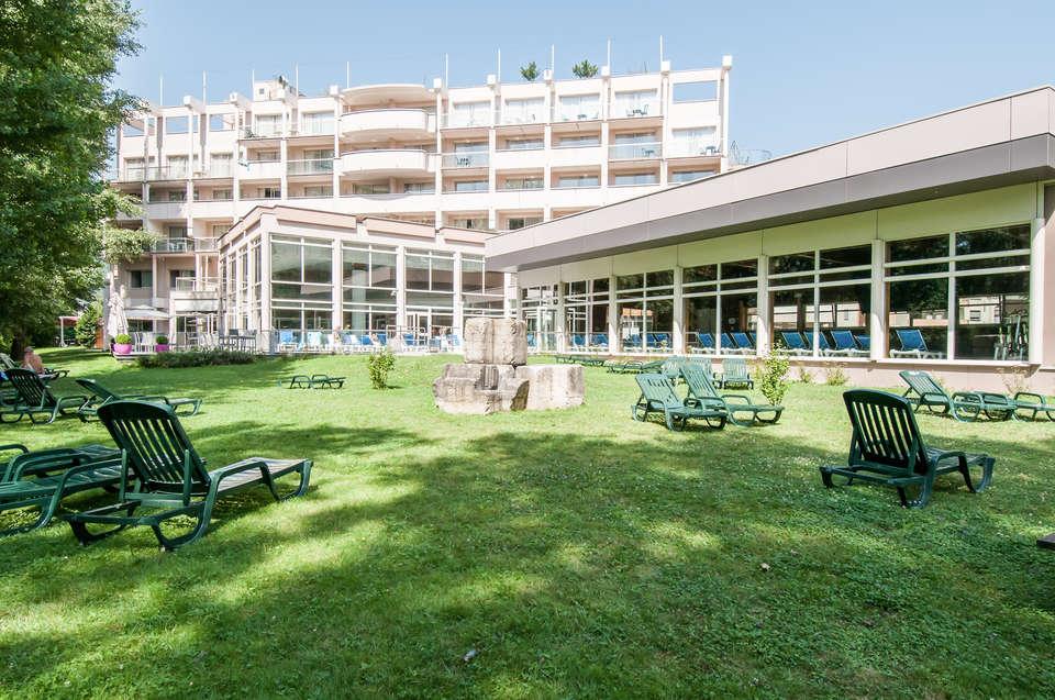 Hotel & Spa Marina d'Adelphia - Façade