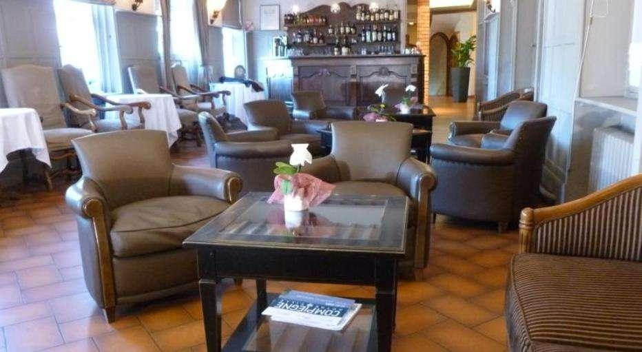 Hostellerie du Royal Lieu - Lounge