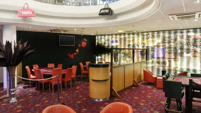 Hotel du Beryl - S GODIN